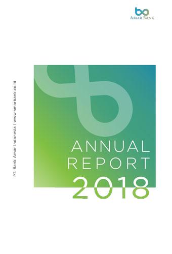Laporan Tahunan - Amar Bank
