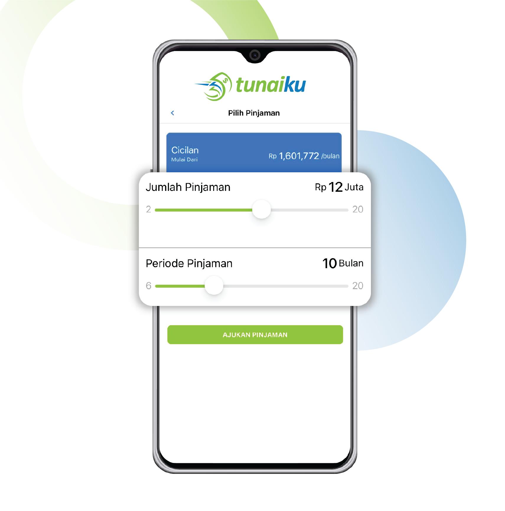 Pinjaman Online Cepat dan Mudah